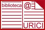 Logo biblioteca URICi