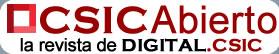 CSIC ABIERTO, la revista de Digital.CSIC