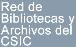 Red de Bibliotecas del CSIC