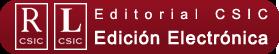 Editorial CSIC, Edición electrónica